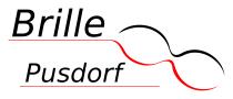 Brille Pusdorf
